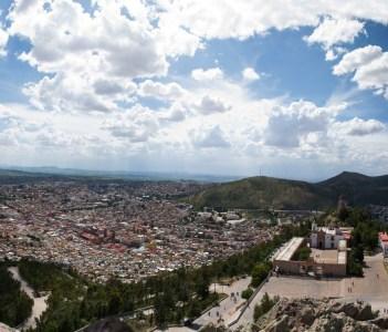 Zacatecas - Grupal de Hostales