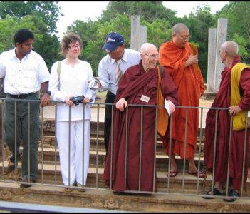 Ven. Bhikkhu Bodhi