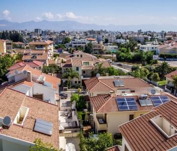 Nicosia City