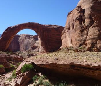 Arizona Natural Arch