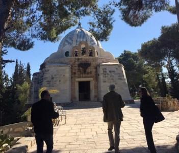 Day Tour Bethlehem