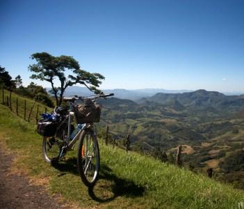 Jinotega Mountains
