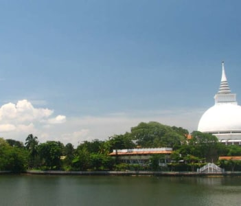 Kalutara Shrine