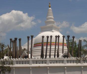 Stuparamaya 3C BC