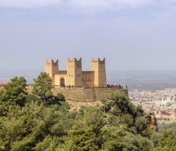Beni Mellal Morocco
