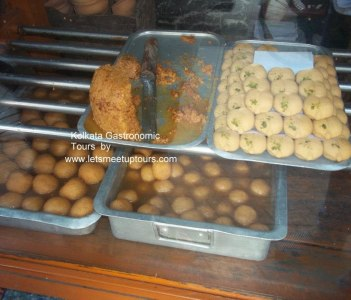explore the sweetness of Bengal