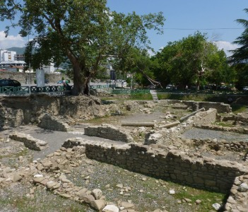 Archeological Elbasan
