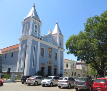 Our Lady of Grace Church