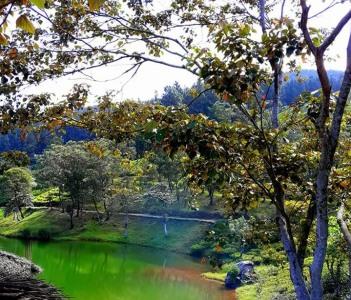 Sembowattha lake