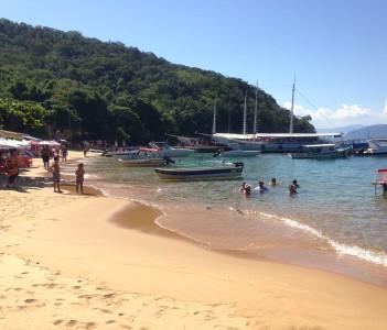Japariz-Ilha Grande