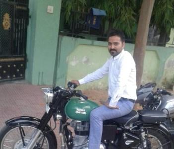 Vishnu Singh