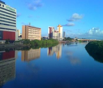 Capibaribe River