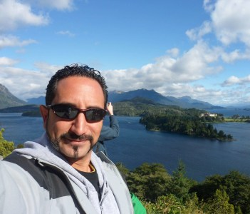 Trip around Bariloche, Patagonia Argentina.
