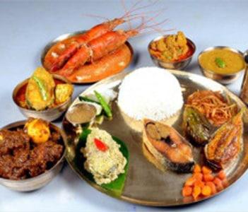 Bengalo Food