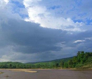 Jamshedpur Lake