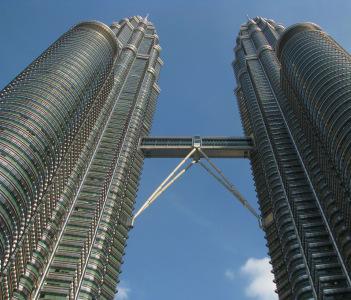 KL Petronas Towers