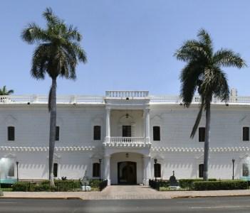 Culiacan city hall