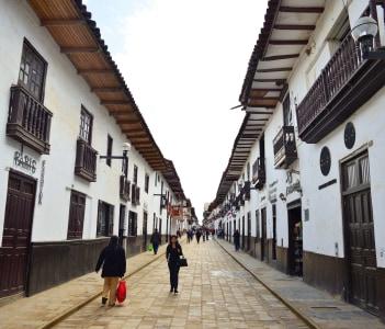 Colonial Chachapoyas