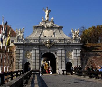 Gate no 3