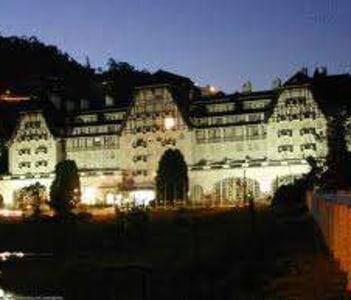 Quitandinha Hotel
