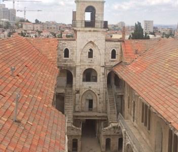 Schnellesr Orphanage
