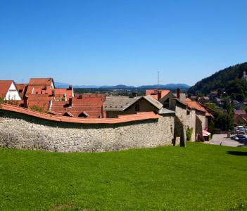 Castillo de Loka