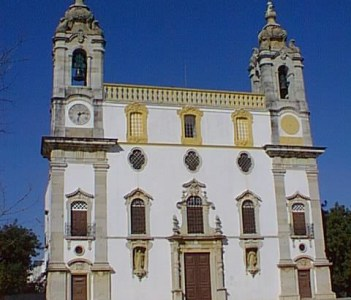 Church of the Carmo