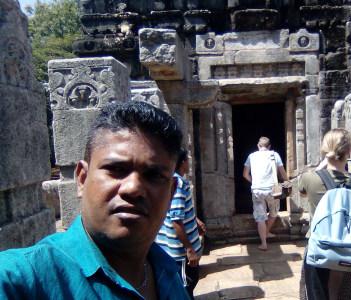 Nalanda gadige