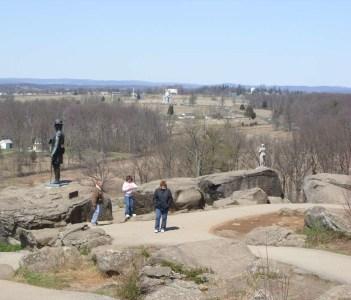 Gettysburg, Pennsylvania, United States