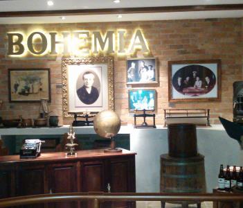 Bohemia Factory