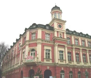 Pleven Theatre