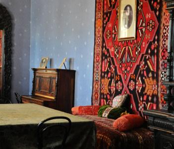 Gyumri Museum Tour