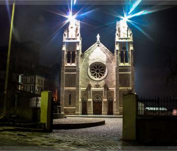 Cathédrale de l'immaculée-conception