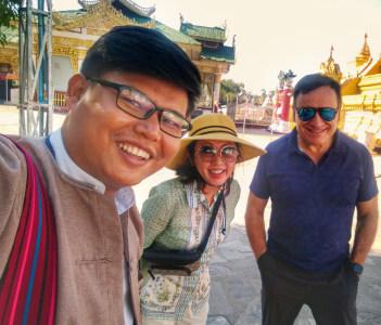 Khuthodaw pagoda