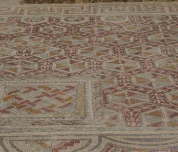 Conímbriga, Roman Site