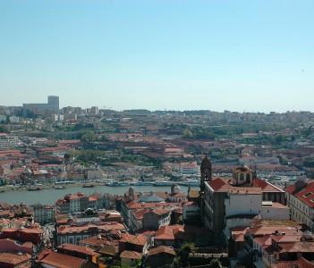 River Douro - riverfront