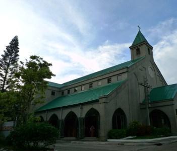 Adoration Convent of Divine Mercy