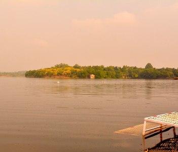 Nagpur Lake