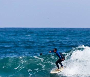 Surf - Iquique, Chile