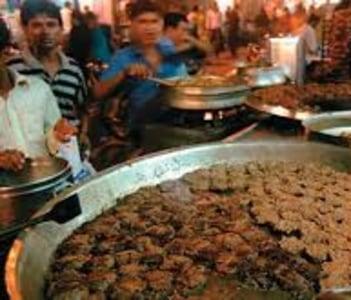 Tundey kababi