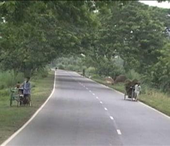 Dhaka-Bogra Highway