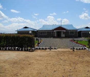 Eldoret Educational Centre