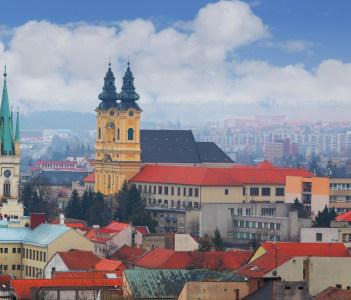 Nitra City
