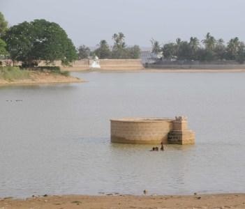 Bhuj River