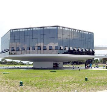 Science Station Cabo Branco