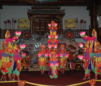 Hue Royal Theatre