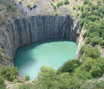 Kimberley, South Africa
