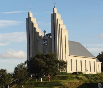 Church Akureyri