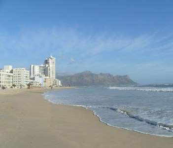 Strand, Western Cape