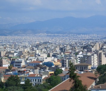 Athens is the historical capital of Europe, with a long history, dating from the first settlement in the Neolithic age
